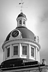 City Hall, Kingston, ON