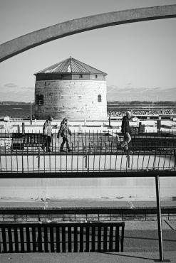 Shoal Tower, Kingston, ON