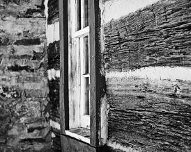 Schoolhouse at O'Hara's Mill Homestead