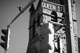 Queen & Clergy Street