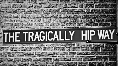 The Tragically Hip Way