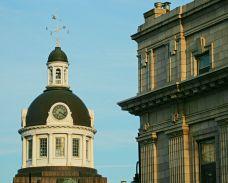 City Hall - Retake