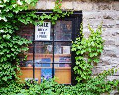 Chez Piggy Alley