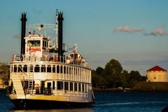 Island Belle in Kingston