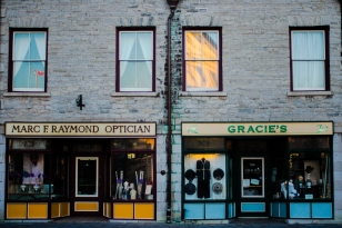 Gracie's Clothing Kingston